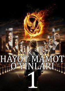Hayot Mamot O'yinlari 1 Uzbek tilida 2012