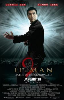 Ip Man 2 (O'zbek tilida) 2010
