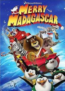 Madagaskarda yangi yil Multfilm Uzbek tilida 2009