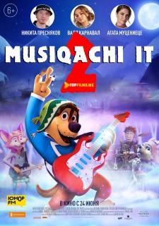 Musiqachi it 2 Multfilm Uzbek tilida 2020