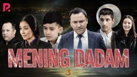 Mening Dadam O'zbek film